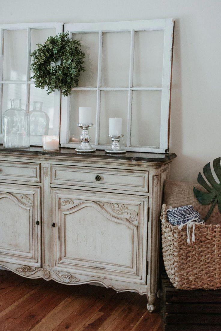 Aktualisierter Raum, Budget-Dekor, Wohnzimmer, Magnolienhaus, Haushaltswaren, Hobby-Lobby … – Tips For Cheap Decor