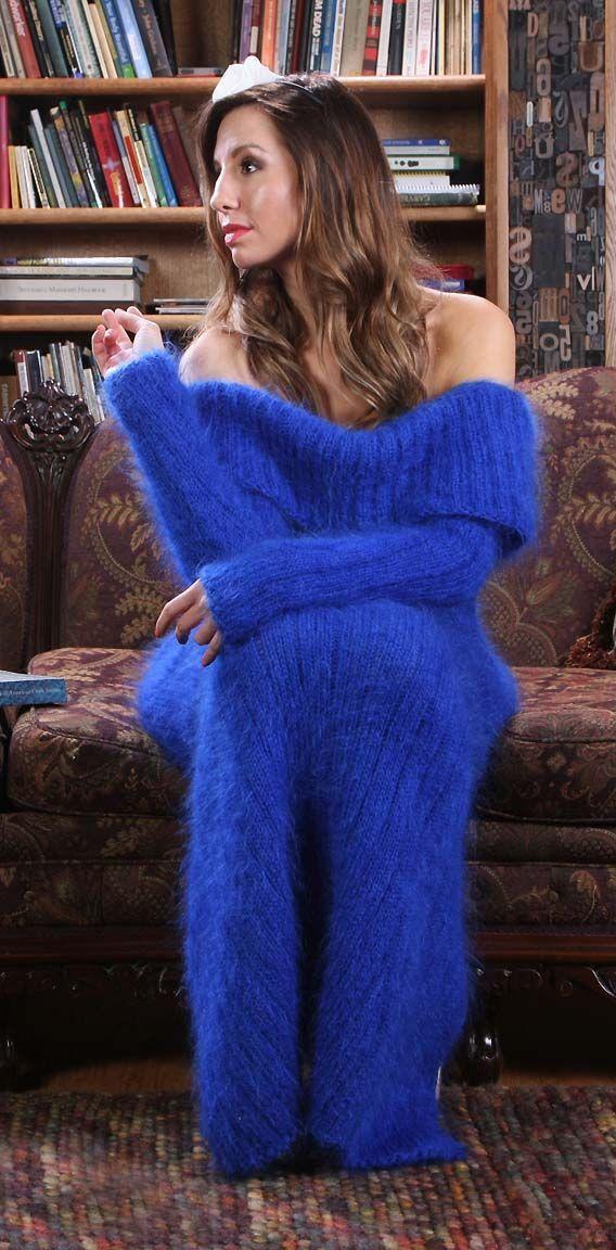Wool & Fuzzy Addict