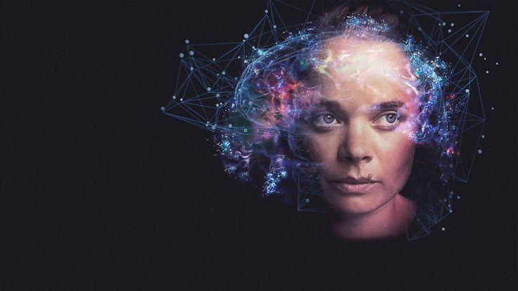 Imagen de My beautiful broken brain Netflix