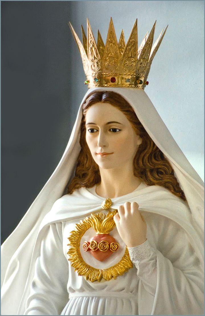 Our Lady of America | AirMaria.com