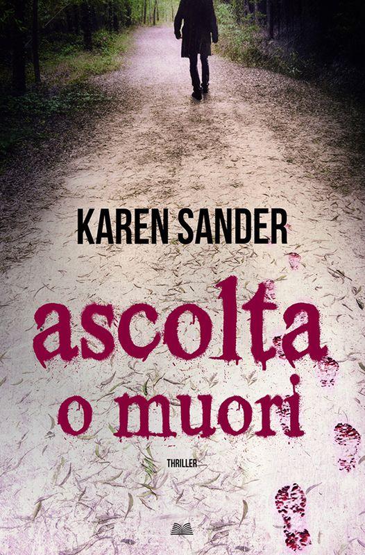 """""""Ascolta o muori"""" (Listen or Die) KAREN SANDER Italy"""