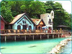 Dolphin Cove - Ocho Rios Jamaica