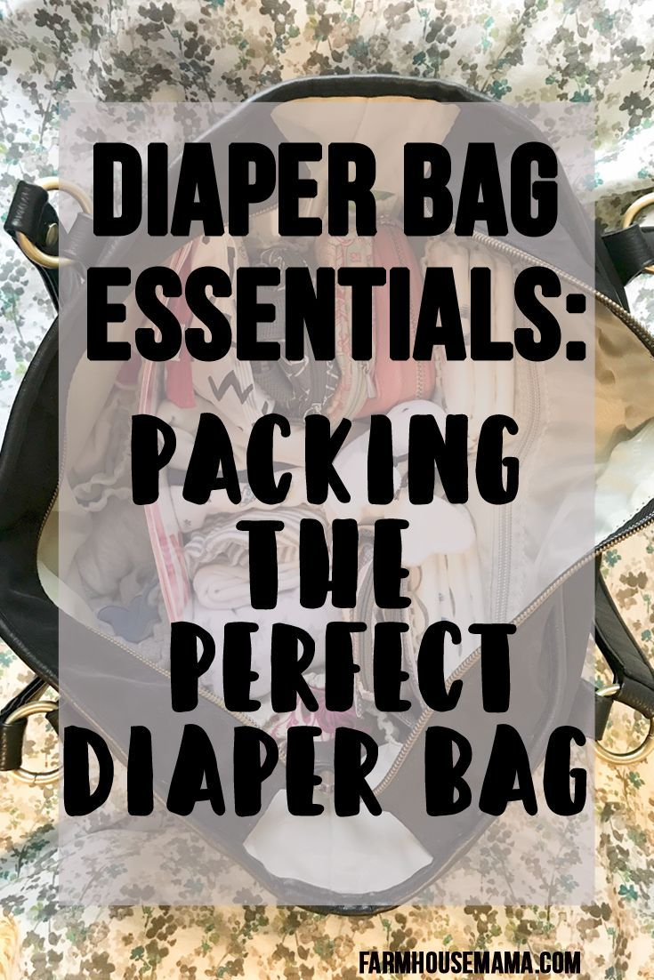 Diaper Bag Essentials: Packing the Perfect Diaper Bag: The First 3 Months: Packing your diaper bag for the first time can be intimidating! Click the link so I can help you! #newbaby #newmom #diaperbag #diaperbagessentials #diaperbagpacking #momlife #diaperbagpurse #timiandleslie #timiandlesliediaperbag #diaperbagchecklist