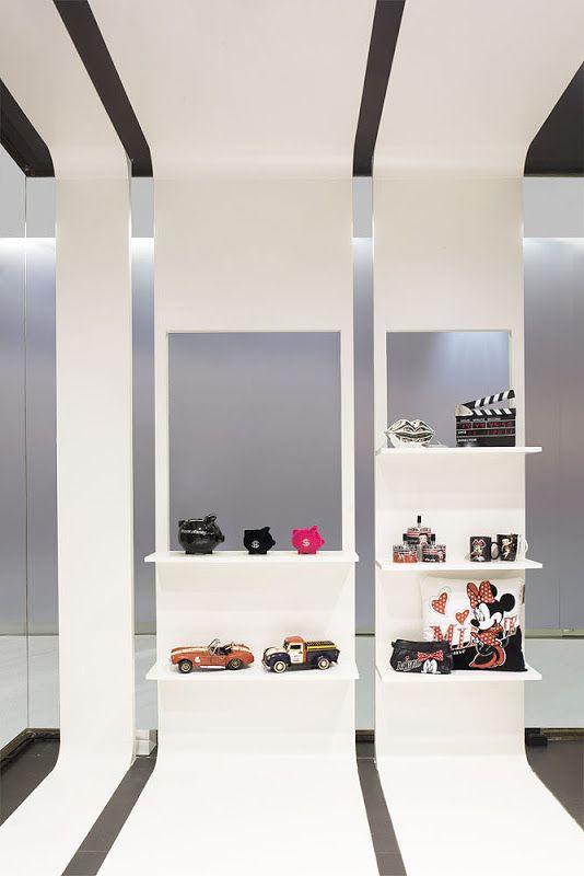 Os interiores minimalistas 2011 (I / II) - interiores minimalistas. revista de design de interiores minimalista on-line