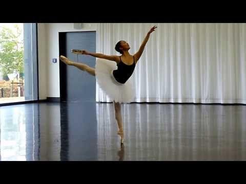 ▶ Staatliche Ballettschule Berlin Tag der offenen Tür Nov. 2013 - YouTube
