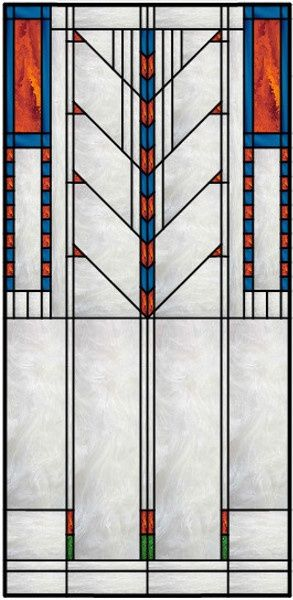 Stained Glass Frank Lloyd Wright Visit Us Stainedglass