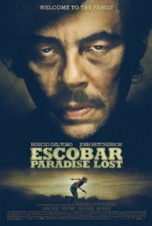 In Colombia, a young surfer meets the woman of his dreams - and then he meets her uncle, Pablo Escobar.