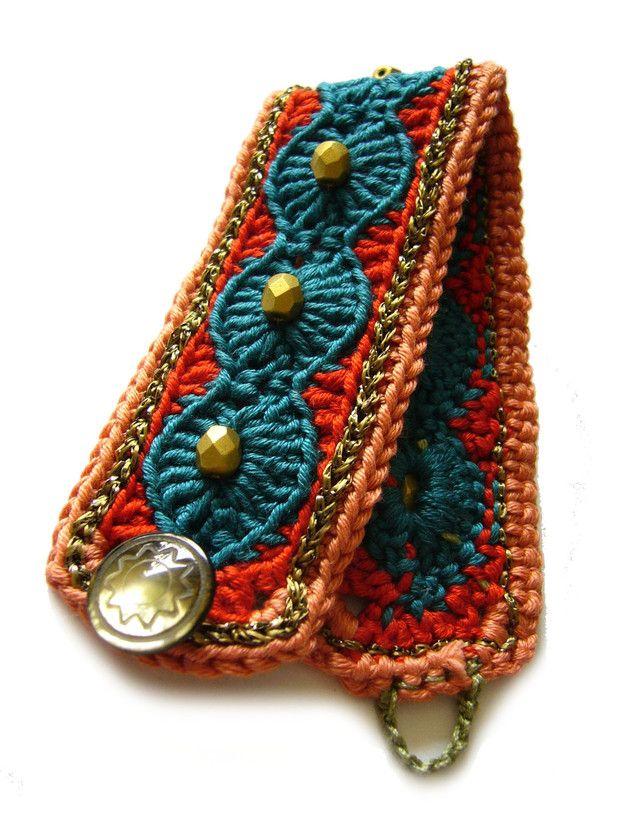 227 best Häkeln images on Pinterest | Crochet patterns, Hand crafts ...