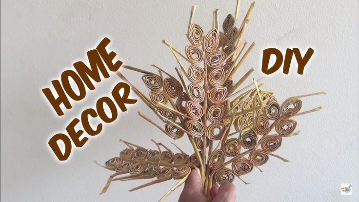 DIY Home decor / Room Decoration Idea /Happy Baisakhi