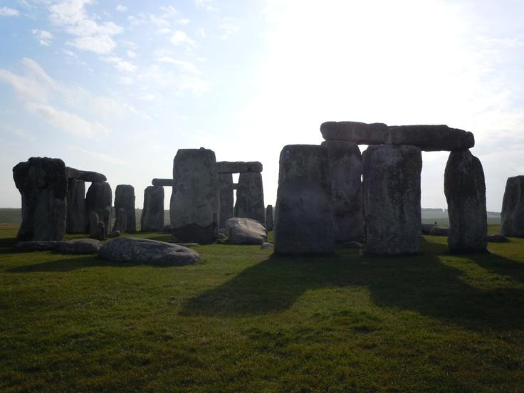 Stonehenge 8/ストーンヘンジ 8