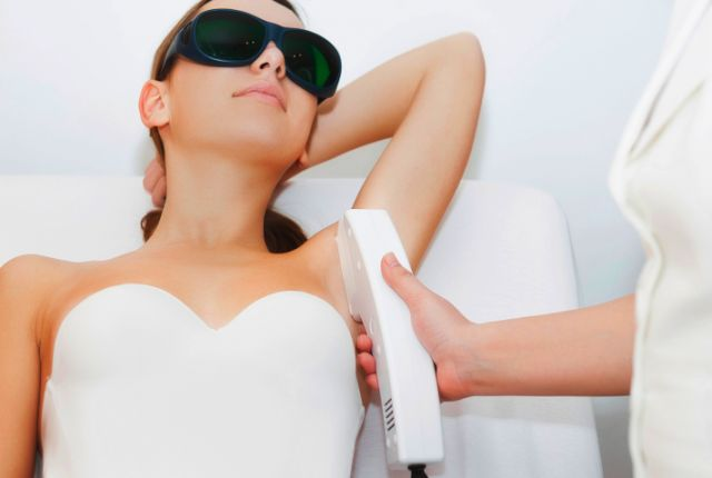We've got six sessions of laser hair removal with Therapie Clinic to Give Away - Her.ie