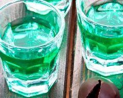 Liqueur de menthe