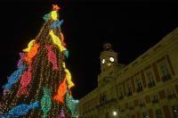 Cómo se celebra la Navidad en España