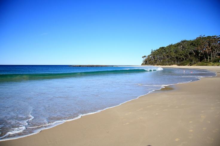 Paradise - Mollymook Beach