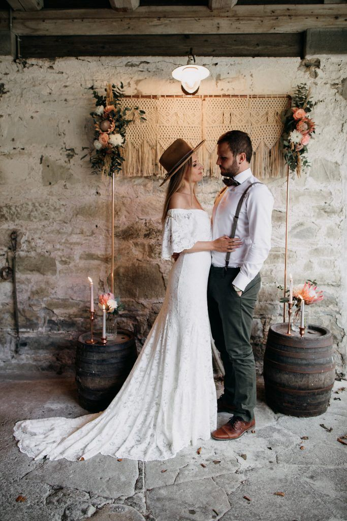 Rustikale Inspirationen Fur Die Boho Hochzeit In 2020 Boho Hochzeit Hochzeit Hochzeitsdeko