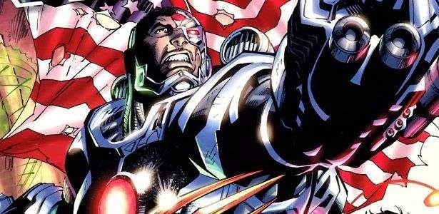 """Ninguém estava esperando por essa, mas de acordo com a Variety, a Warner Bros. já teria contratado o ator que dará vida a Victor """"Vic"""" Stone, mais conhecido como Cyborg, na sequência do Homem de Aço dirigida por Zack Snyder, Batman Vs. Superman! A produção de Batman Vs. Superman está começando a ganhar forma em …"""