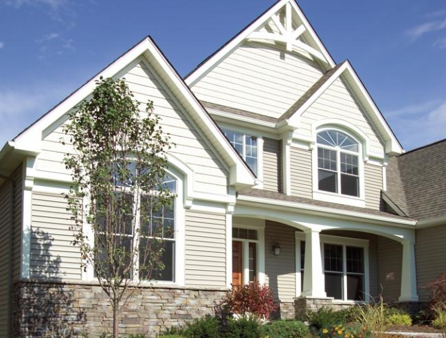 10 best las polar wall plus siding images on pinterest for Best new construction vinyl windows