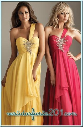 vestidos-renta-modernos-alquiler-a-la-moda-renda-baratos-fiesta-graduacion-primavera-verano-201-gala-prom-juveniles-largos-pedreria-asimetricos-rojo-amarillo-en-gasa