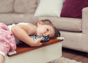 Crianças e TV: petição online pede a não derrubada da classificação indicativa