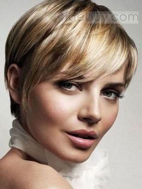 Cortés de cabello para mujer 2015