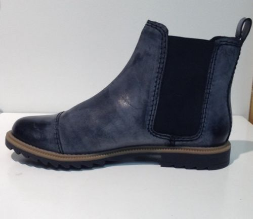 CLARKS-GREY-LEATHER-CHELSEA-BOOT-UK-4