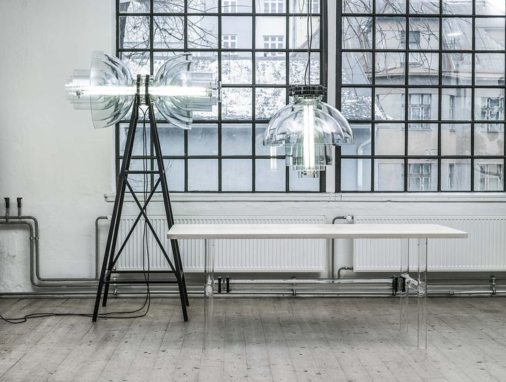 Transmission light in LASVIT Collection - deform