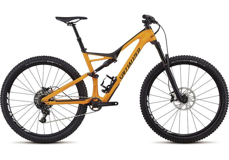 Bicicleta Specialized Stumpjumper Comp Carbon 29/6Fattie | Specialized.com