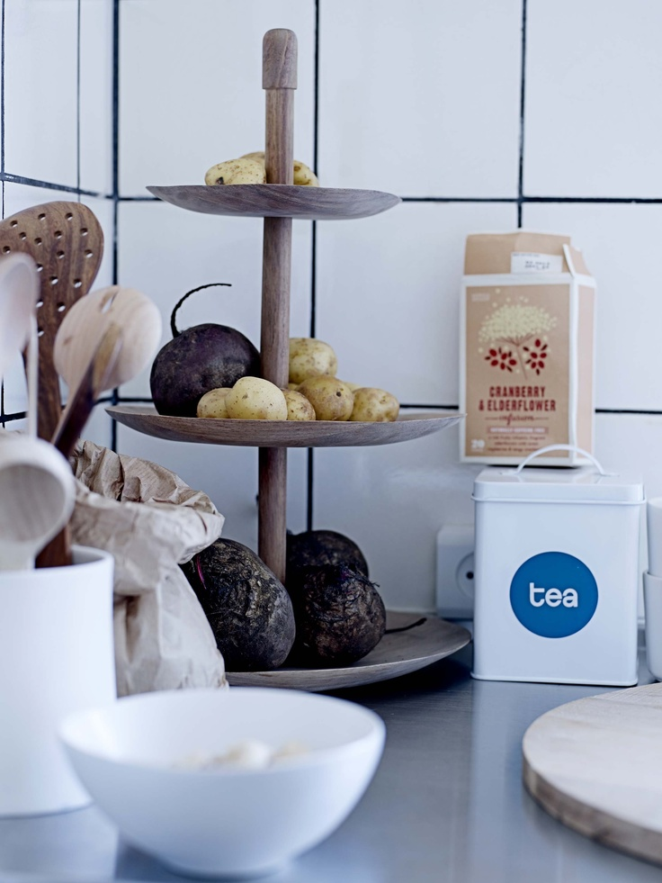 kitchen accessoires from Bloomingville. www.bloomingville.com