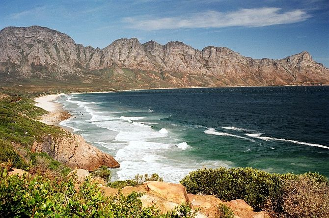 Love the Cape Coastline in #SouthAfrica @GotoSouthAfrica