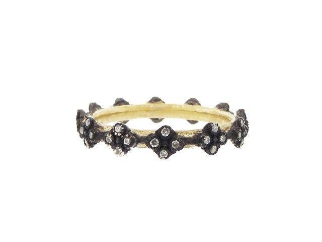Perrywinkles Diamond Rings