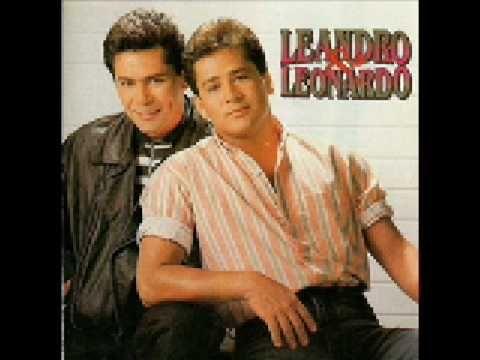 Leandro e Leonardo - O que eu sinto e amor (+playlist)