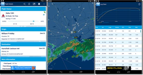 5 Ways To Check #Flight #Status And #Realtime #Delay on #Android and #iOS