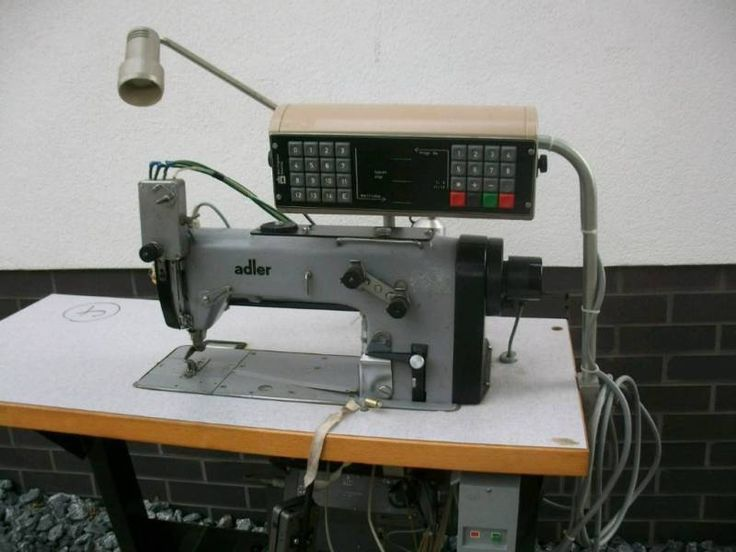 Verkaufe eine industrienähmaschine ,Funktionsfähig .An Bastler.Das ist festpreis