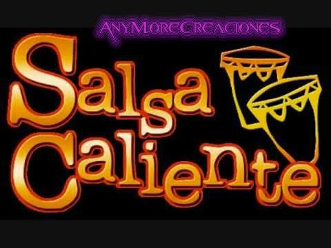 SALSA 2017 - MEGAMIX HD ★ LO MEJOR DE LA SALSA ROMANTICA, SALSA PARA BAILAR ★ EXITOS 2017 ★ - YouTube