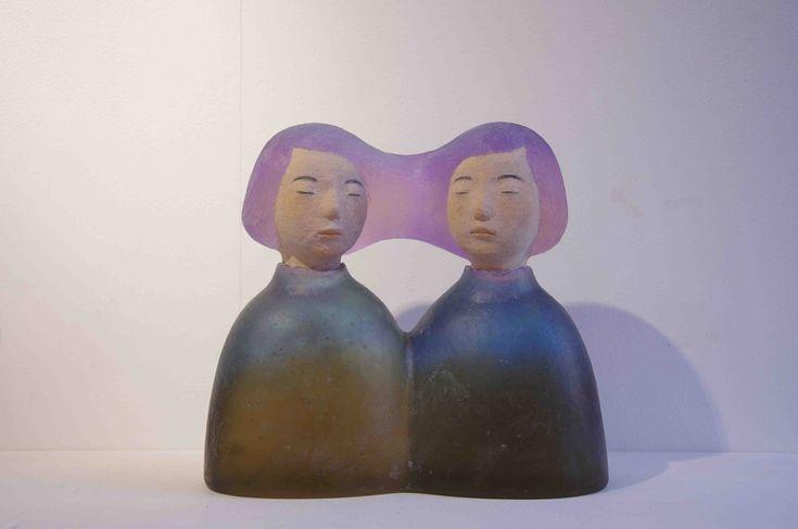 MASAYO ODAHASHI/小田橋昌代 2014