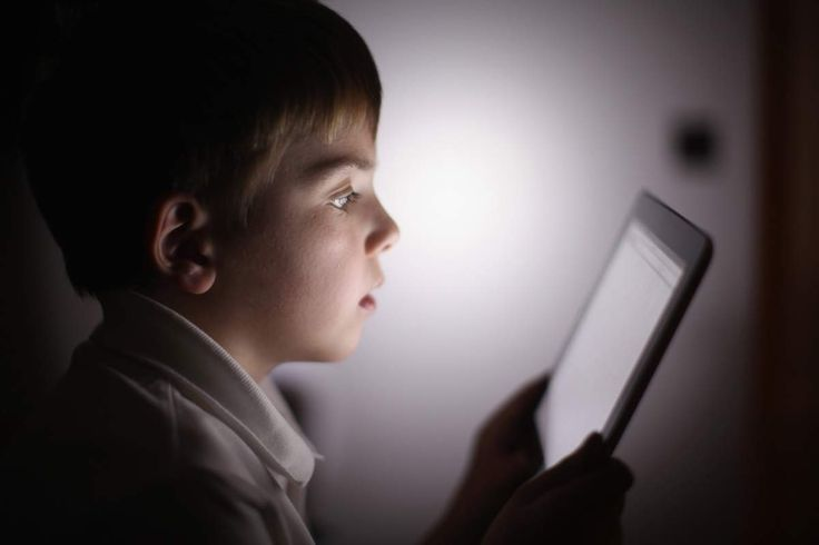 """Time published this article, """"Parents, Calm down about Infant Screen Time"""", written by Dr. Christopher Ferguson, associate chair and professor of psychology, on Feb. 3."""