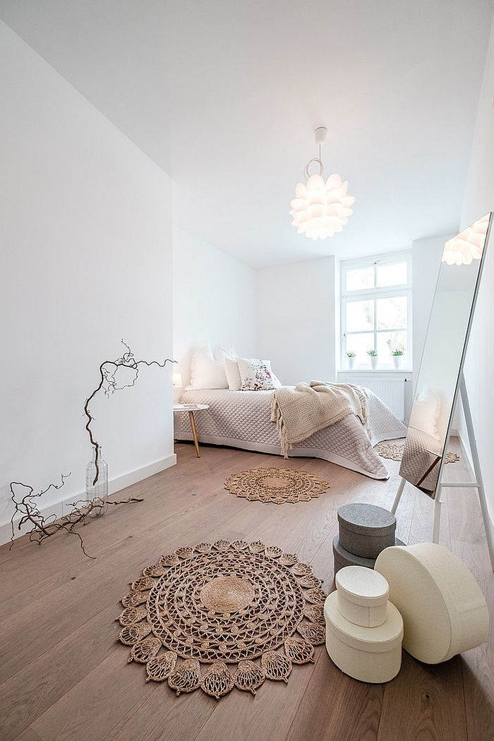 36 Relaxing And Chic Scandinavian Bedroom Designs Gorgeous