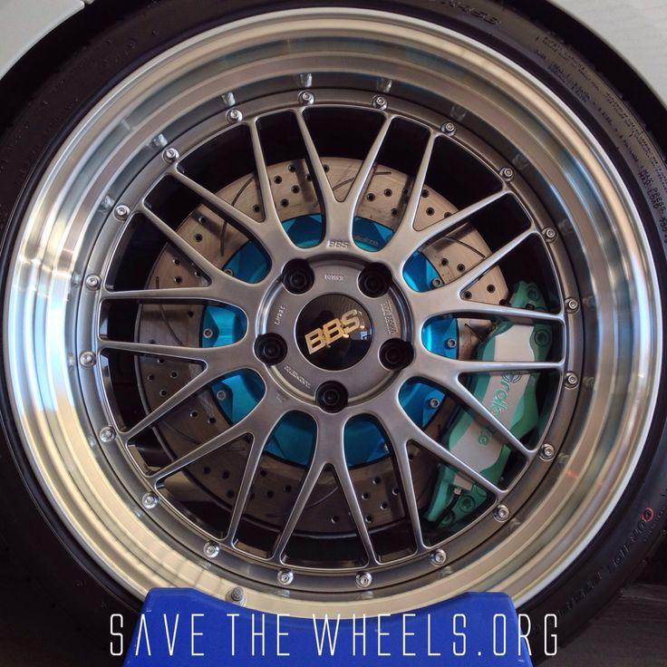 Bbs Lm Bbs Wheels Pinterest