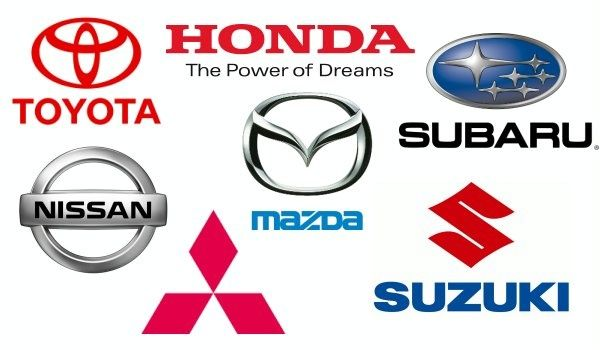 No.1 TOYOTA (Japan) / 10.2 million(units) No.2 VOLKSWAGEN (Germany) / 10.1 million No.3 GM (USA) / 9.9 million No.4 NISSAN and RENAULT (Japan and France) / 8.5 million No.5 HYUNDAI (Korea) / 7.7 million No.6 FORD (USA) / 6.3 million No.7 FIAT and CHRYSLER (Italy)‎ / 4.6 million No.8 HONDA (Japan) / 4.3 million No.9 PEUGEOT and CITROEN (France) / 2.9 million No.10 SUZUKI (Japan) / 2.9 million There are four Japanese automobile company in the 10 company and TOYOTA is No.1 company (also 2015…