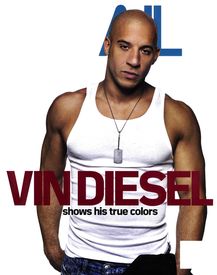 198 best Vin diesel images on Pinterest | Paul walker ...