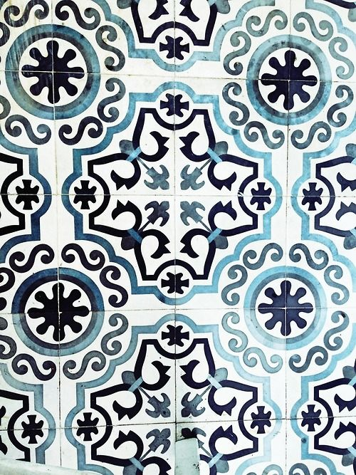 inspiring-interius: Greek tiles