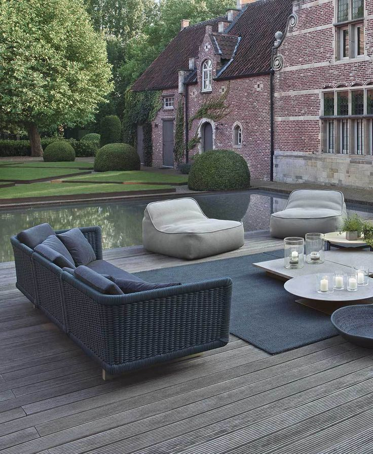 paola lenti sofa hand woven garden easy chair. Black Bedroom Furniture Sets. Home Design Ideas