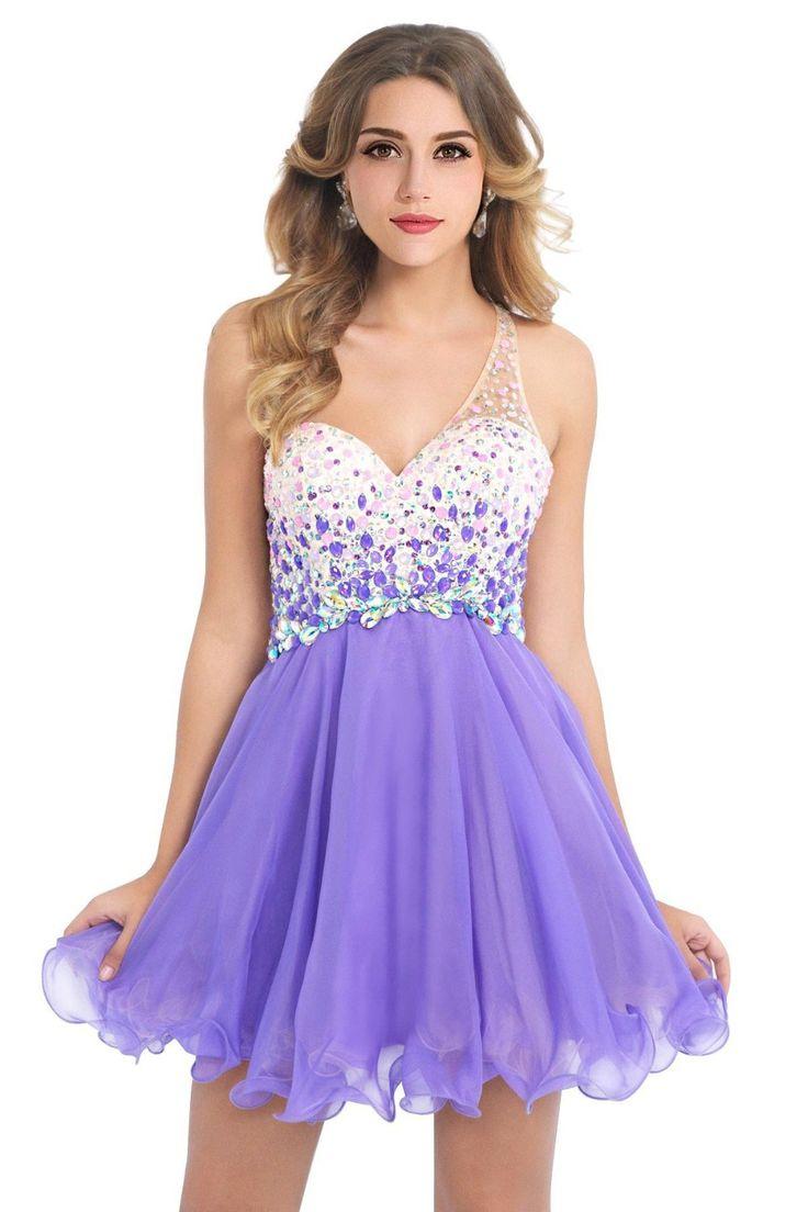 Mejores 94 imágenes de vestidos de moda en Pinterest | Vestido de ...