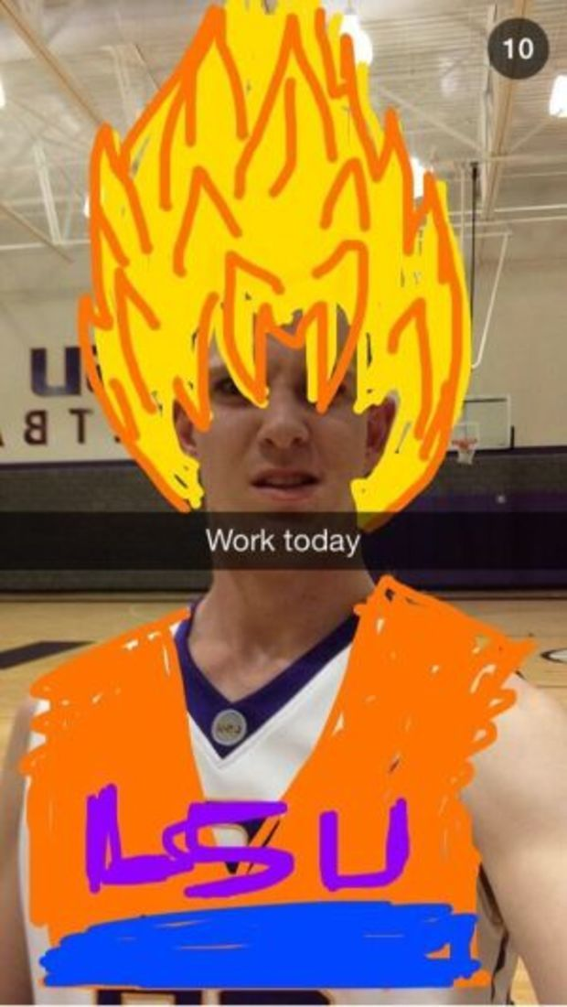The 27 Most Creative Snapchats You Will Ever See - BlazePress