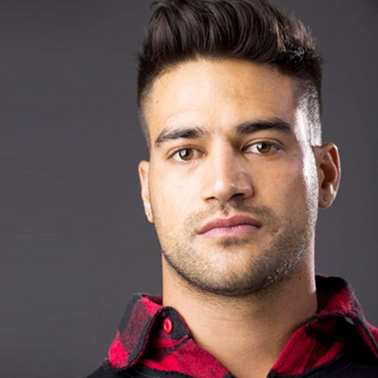 Pana Hema Taylor (born 1989) is a New Zealand television actor of Māori heritage, best known for his roles in Spartacus, The Brokenwood Mysteries and Westside.