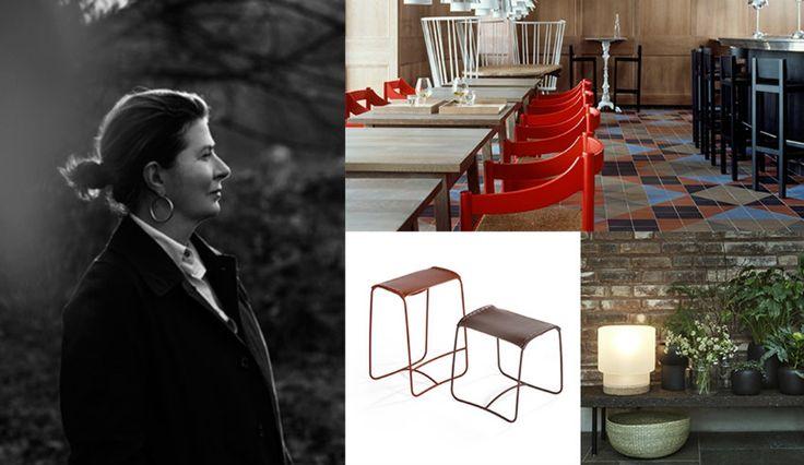 Was von Maison et Objet September 2016 zu erwarten | Im September 2016, ehrt Maison & Objet Paris eine der erfolgreichsten Innenarchitekten in Großbritannien. Ilse Crawford wurde zur Designerin des Jahres der September Messe benannt. Sie wird die erste Designerin des Jahres sein, die Szenografie 'Studio zu handhaben, in Halle 8 präsentiert wird. | http://wohn-designtrend.de/von-maison-et-objet-september-2016-erwarten/ #maisonetobjet #designeroftheyear