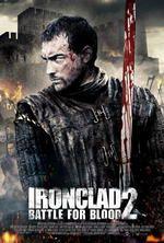 Ironclad: Battle for Blood (2014) – filme online