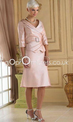 8 besten Mutter der Braut Kleider Bilder auf Pinterest   Kleider ...