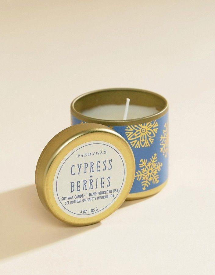 *Werbung* Paddywax – Kaleidoscope – Kerze mit Zypressen- und Beerenduft #Kerze #Kerzen #Duftkerze #Zypressen #Beeren