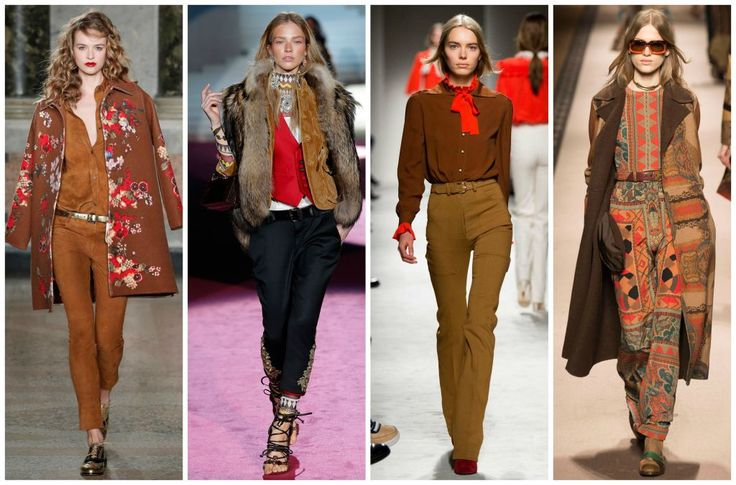 The Daily D: The 8 Most Interesting Color Schemes FW 2015